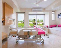 Nanavati Super Specialty Hospital