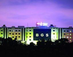 BGS Gleneagles Global Hospitals