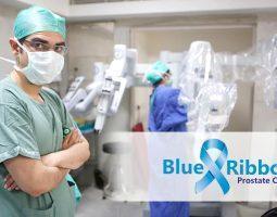 Blue Ribbon Prostate Clinic, New Delhi