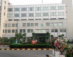 Fortis Hospital, Shalimar Bagh, New Delhi