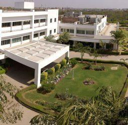 Indian Spinal Injuries Centre, New Delhi