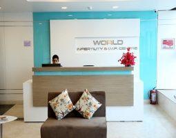 World Infertility and IVF Centre, New Delhi