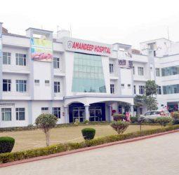 Amandeep Hospital, Amritsar