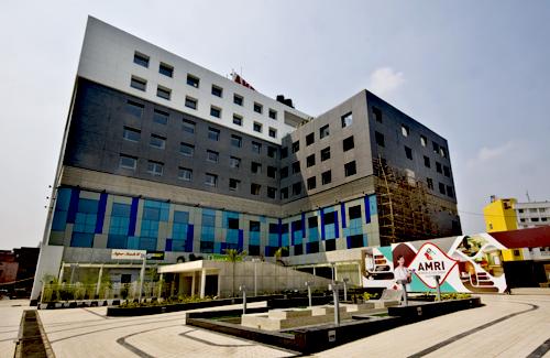 AMRI Hospital, Kolkata (Mukundapur)