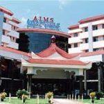 Amrita Institute of Medical Sciences and Research Centre, Kochi