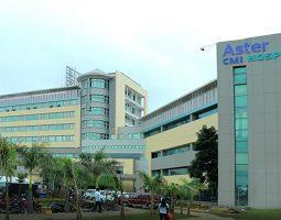 Aster CMI Hospital, Bangalore