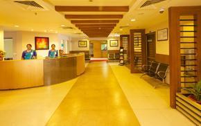 Aster MIMS Hospital, Kerala
