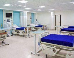 Columbia Asia Referral Hospital, Bangalore(Yeshwanthpur)
