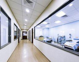 Continental Hospitals , Hyderabad