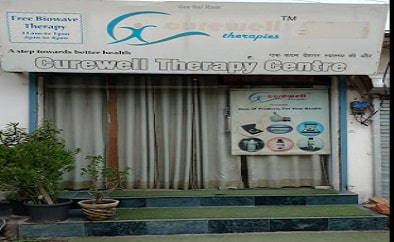 Curewell Therapies , New Delhi