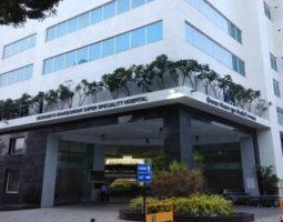 Deenanath Mangeshkar Hospital & Research Centre, Pune