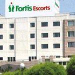 Fortis Escorts Hospital, Amritsar