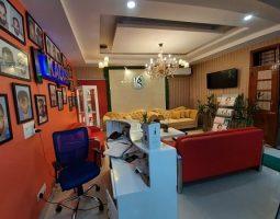 Kalosa Hair Transplant, Cosmetic and Gynae Clinic, Gurgaon