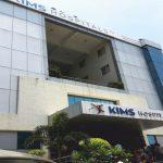 KIMS Hospital , Hyderabad