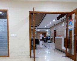 Metro Hospital & Heart Institute, Faridabad