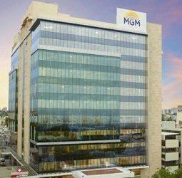 MGM Healthcare , Chennai