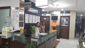 N.K. Aggarwal Joints & Spine Centers, Ludhiana