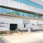 Pace Hospital , Hyderabad