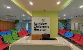 Rainbow Children's Hospital, Hyderabad