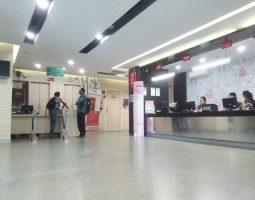 Ruby General Hospital, Kolkata