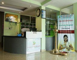Santhigram Kerala Ayurvedic Hospital, Gurgaon