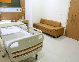 Sarvodaya Hospital, Faridabad