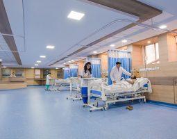 Sharda Hospital, Greater Noida