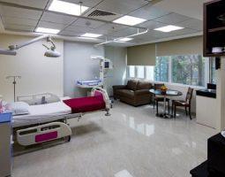 Sparsh Hospital, Bangalore