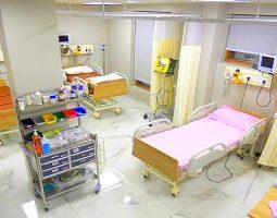 UPHI-The Wellness & Surgical Centre, Gurgaon